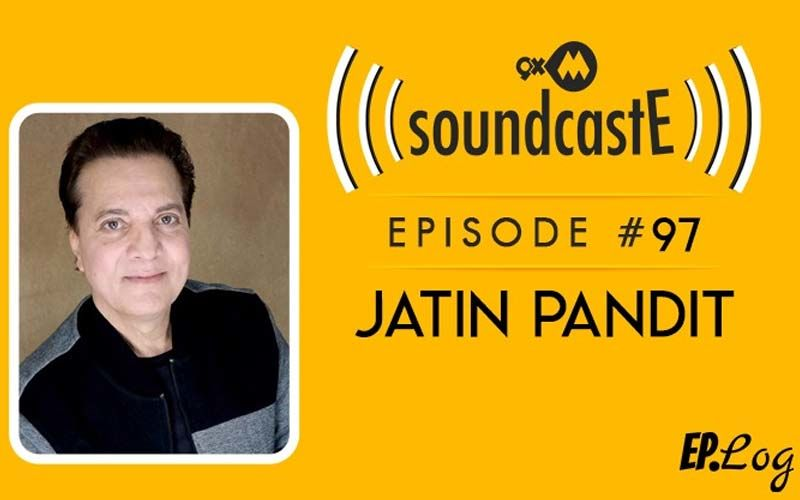 9XM SoundcastE: Episode 97 With Jatin Pandit