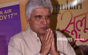 Javed Akhtar Looks Back, Looks Ahead; 'I Will Definitely Be Directing A Film Soon'-EXCLUSIVE