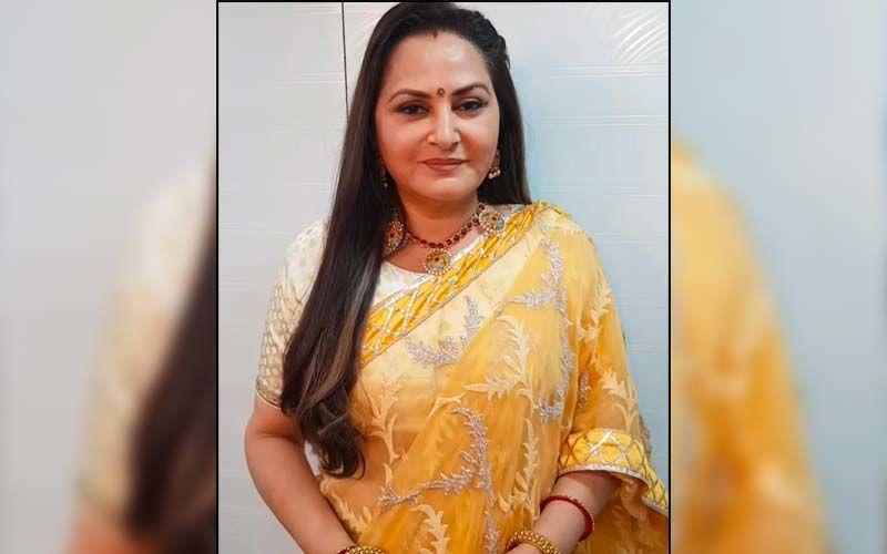 Indian Idol 12: Jaya Prada Dances On Her Hit Song 'Mujhe Naulakha Manga De Re'; Veteran Actress Brings Homemade Rasam Rice For THIS Contestant - WATCH