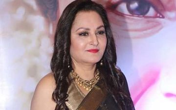 Bhoot Uncle Tussi Great Ho: Bollywood Veteran Actress Jaya Prada To Make Debut From This Punjabi Film