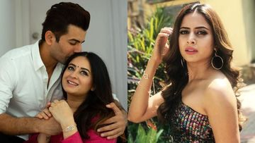 Mahhi Vij Shares A View From Her And Jay Bhanushali's House; Fan Finds It Similar To Sargun Mehta's, 'Ek Hi Jagah Rehte Ho Kya?'