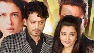 Irrfan Khan Demise: Jazbaa Co-Star Aishwarya Rai Bachchan Pens 'The Brightest Most Genuine And Eventually Bravest Soul'