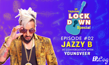 9X Tashan Lockdown Special- Episode 2 With Jazzy B