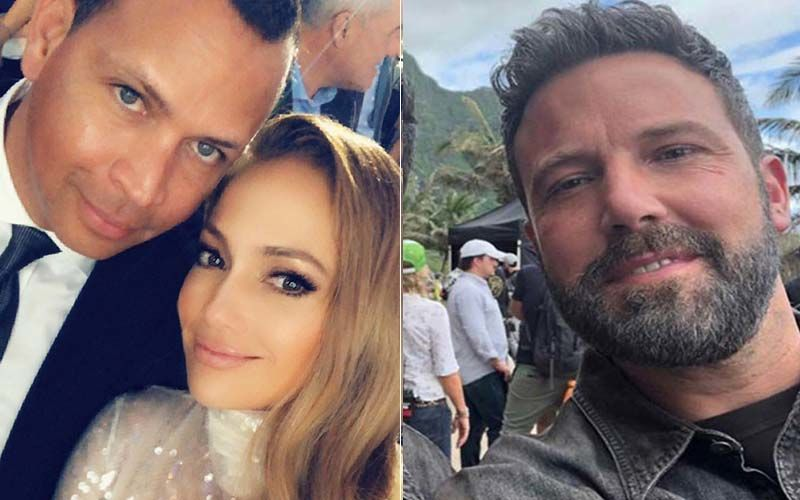 Alex Rodriguez Is 'Shocked And Upset' By Jennifer Lopez And Ben Affleck's Reunion - REPORT