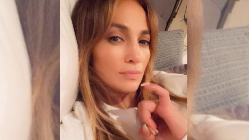 Jennifer Lopez Is Touched By A Man's Viral Speech On Accepting Transgender Daughter; Writes 'Love Changes The World' Amidst Breakup Saga With Alex Rodriguez
