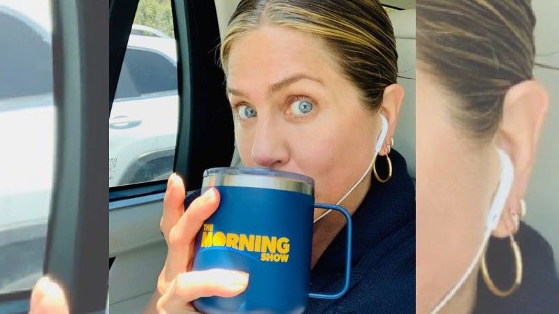Brad Pitt And Angelina Jolie's Daughter Shiloh Jolie-Pitt Visits Jennifer Aniston Once A Week? Know The Truth