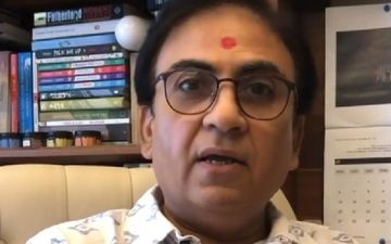 Taarak Mehta Ka Ooltah Chashmah's Jethalal AKA Dilip Joshi Thanks All For The Overwhelming Response Upon His Instagram Debut; Warns Of Fake Accounts