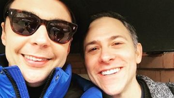 The Big Bang Theory's Jim Parsons Reveals Being Coronavirus Positive With Husband Todd Spiewak; Says They Lost Sense Of Smell And Taste
