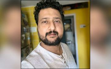 Spook SRK: Jitendra Joshi Shares A Horror Filmmaking Challenge