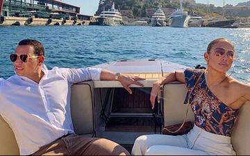Jennifer Lopez Wants To Have More Kids With fiancé Alex Rodriguez, Reveals On The Hoda Show