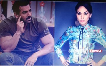 Criminal Complaint Filed Against John Abraham Over Cheating In Parmanu