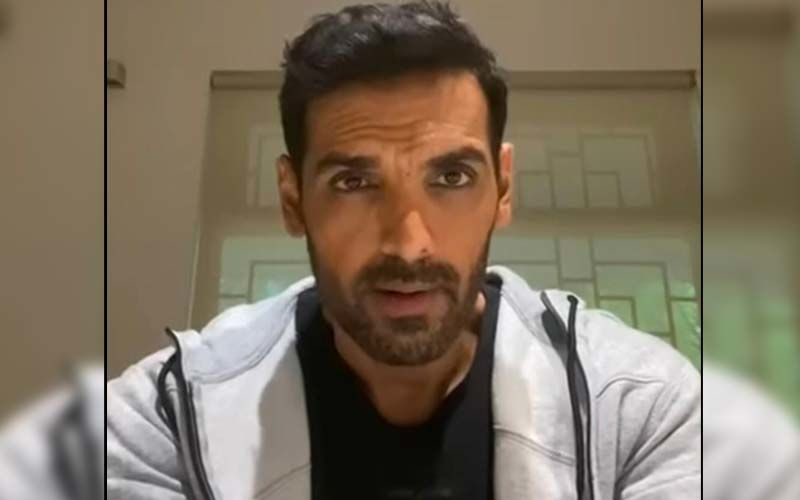 John Abraham And Others Invest Rs 4 Crore In A Popular Ice Cream Brand; Actor Says, 'Priya And I Want To Be A Part Of It's Growth Story'-REPORT