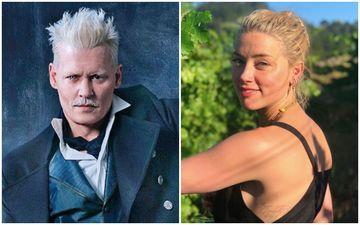 #JusticeForJohnnyDepp Trends After Audio Tape Of Ex-Wife Amber Heard 'Hitting' Depp Is Leaked Online - Recording Inside