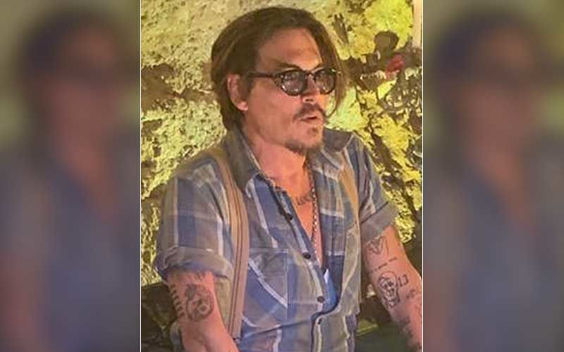 Johnny Depp Denied Permission To Appeal In 'Wife Beater Libel' Case; UK Court REJECTS His Bid To Overturn The Ruling