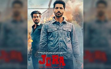 Jora- The Second Chapter: Makers Drop The Trailer Of Deep Sidhu Starrer