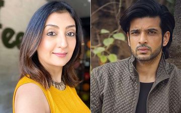 Bigg Boss 5's Former Contestant Juhi Parmar And Karan Kundrra Give A Powerful Message On Prioritising 'Mental Health'