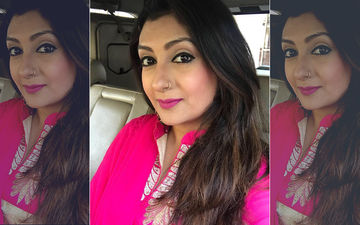 Juhi Parmar Pens A Heartwarming Letter For Completing 20 Years On Television