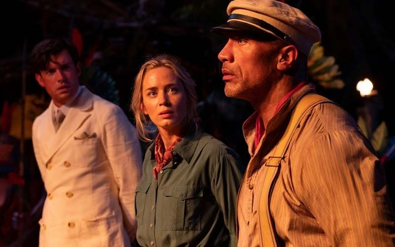 Five Reason Why You Should Watch Dwayne Johnson And Emily Blunt-Starrer Jungle Cruise