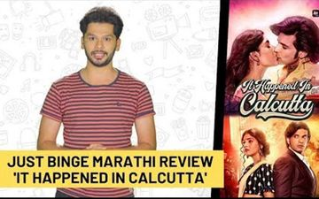 Binge Or Cringe, It Happened In Calcutta Review: Nothing Interesting Happened In Calcutta!