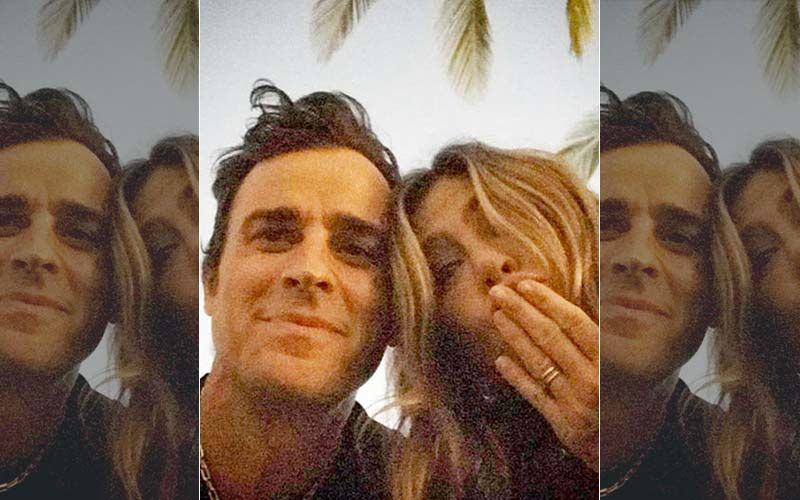 Jennifer Aniston's Ex-Husband Justin Theroux Isn't Following Her On Instagram, We Know Why