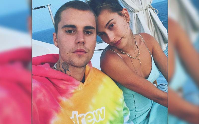 Hailey Bieber Reacts To Rumours Of Justin Bieber Mistreating Her; Says, 'It's So Far From The Truth'