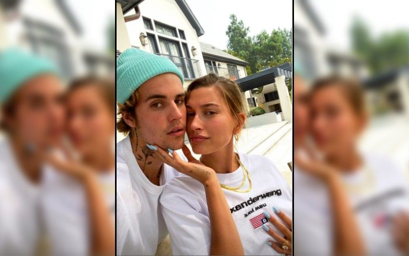 A Video Of Justin Bieber 'Yelling' At Wife Hailey Bieber After His Performance In Las Vegas Goes VIRAL; Find Out What Really Happened Between The Couple