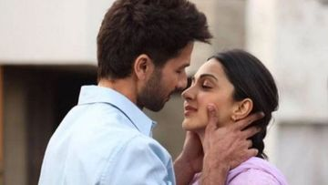 Kiara Advani AKA Kabir Singh's Bandi On Criticism, 'It's A Love-Story Between 2 Dysfunctional People'