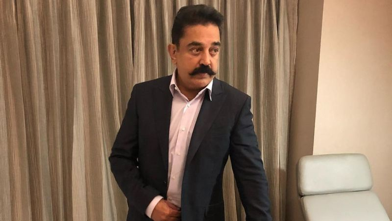 Indian 2: 3 Dead, 10 Injured Post A Crane Crash On The Sets Of Kamal Haasan Film