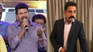 Kamal Haasan's Indian 2 Crane Crash: Filmmaker Shankar Strictly Interrogated By CBI After 3 Team Members Die