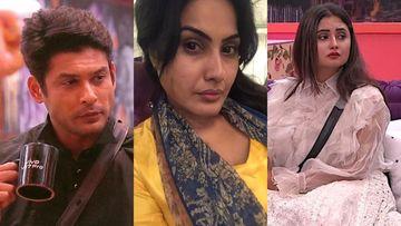 Bigg Boss 13: Sidharth Shukla Sympathiser Kamya Panjabi Has Claws Out At Rashami Desai, 'Aurton Ki Izzat Laga Rakha Hai, Mardon Ki Izzat Nahi Hoti?'