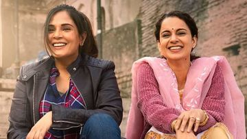Panga Trailer Twitter Reaction: Kangana Ranaut, Richa Chadha's Spectacular Performances Leave A Lasting Impact