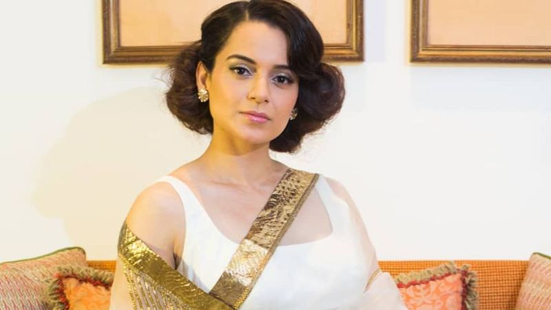 Kangana Ranaut's Old Interview Saying 'I Don't Want To Be Chinese, Live Close To China' Goes VIRAL; Netizens Shocked, 'Her Fear Came True Almost A Year Later'