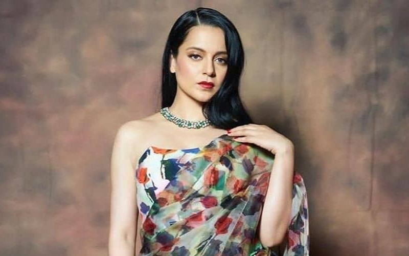 Manjinder Singh Sirsa Of The Akali Dal Sends Legal Notice To Kangana Ranaut Over Her 'Available In 100 Rs' Tweet; Demands 'Unconditional Apology'