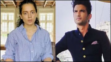 Sushant Singh Rajput Case: Team Kangana Ranaut SLAMS Those Saying Late Actor Was 'Mental Majnu' Who Died For GF Rhea Chakraborty