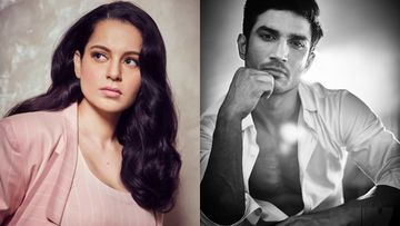 Sushant Singh Rajput Demise: Kangana Ranaut Reacts To Fake #MeToo Accusations On SSR, 'Many Vulnerable Minds Have Fallen Into This Trap'