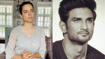 Sushant Singh Rajput Demise: Kangana Ranaut Rubbishes Claims Of Being Called By Mumbai Police To Record Her Statement