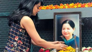 Thalaivi: Kangana Ranaut Pays Special Tribute To The Iron Lady Jayalalithaa On Her Death Anniversary