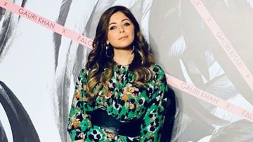 Kanika Kapoor's Father Contradicts Singer's Statement; Claims She Partied With 300-400 People Before Coronavirus Diagnosis