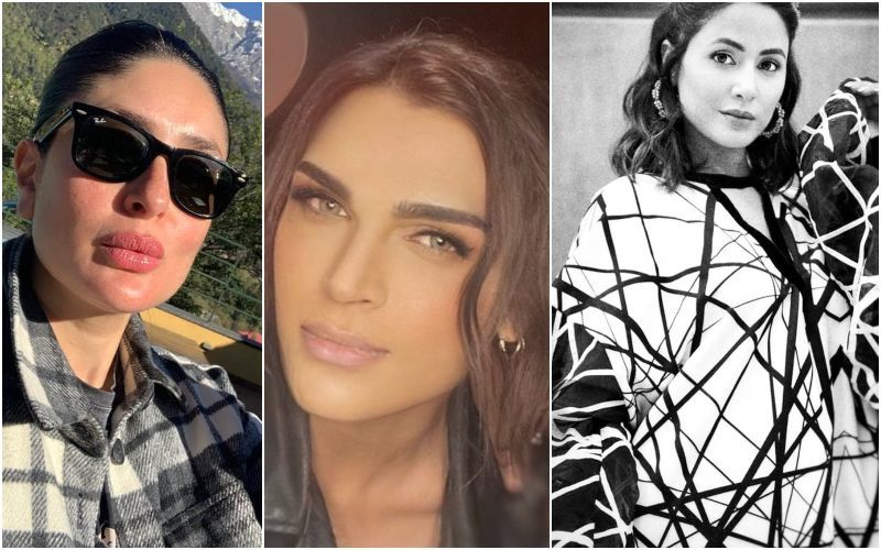 Designer Swapnil Shinde Known For Styling Kareena Kapoor Khan And Hina Khan Comes Out As Transwoman; Changes Name To Saisha