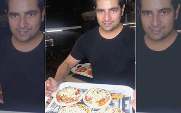 Coronavirus Lockdown: Did you Know Karan Mehra Worked As A chef At A Pizza Shop Before Becoming An Actor?