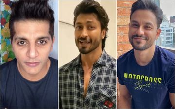 Karanvir Bohra Raises Concern Over The Fate Of TV Actors: 'If Vidyut Jammwal-Kunal Kemmu Are Sidelined, Then What About People Like Us?'