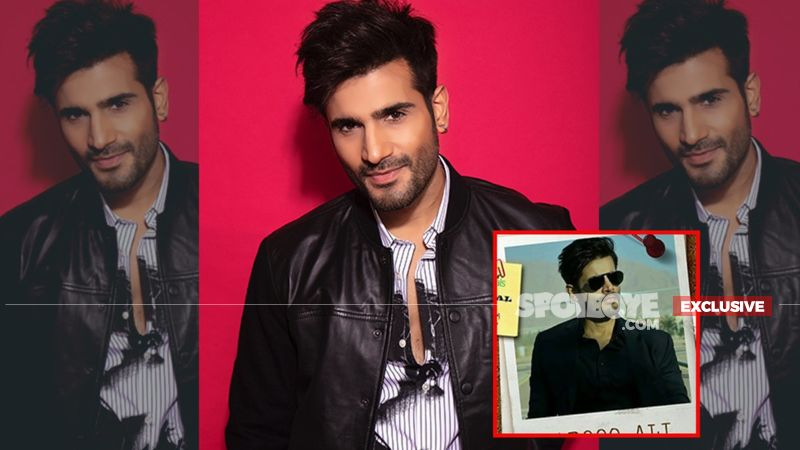 SpecialOps: Karan Tacker On Shooting His Audition Tape In A Hotel's Restroom, Playing A RAW Agent, Working With Neeraj Pandey And MORE – EXCLUSIVE