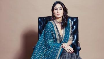 Gossip-Queen Kareena Kapoor Khan Doesn't Mind Being The Topic Of Gossip Herself, Here's Why