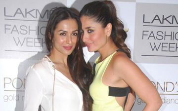 Will Kareena Kapoor Khan Be Malaika Arora's Bridesmaid? Here's How Bebo Reacted