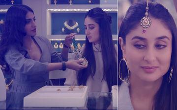 Laaj Sharam Song: Here's How Kareena & Sonam Kapoor Are Surviving The Wedding Madness