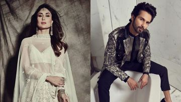 Kareena Kapoor Opens Up On Splitting With Shahid Kapoor During Jab We Met's Shooting, 'Destiny Had Its Own Plan'