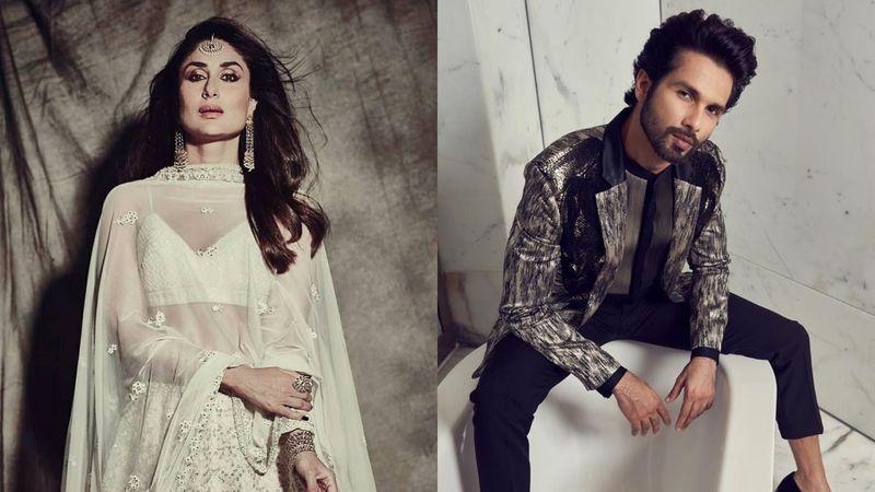 Kareena Kapoor Opens Up On Splitting With Shahid Kapoor During Jab We Met's Shooting, 'Destiny Had Its Own Plan'