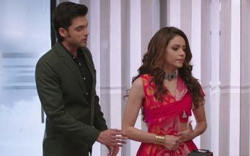 Kasautii Zindagii Kay 2 November 11, 2019, Written Updates Of Full Episode: Komolika Decides To Trick Anurag