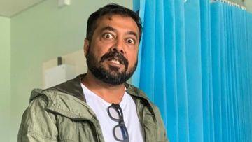 Anurag Kashyap Gives A Befitting Reply To Troll Saying 'Ek Biwi Nahi Samhali Jaati Aur Chale Gyaan Batne'