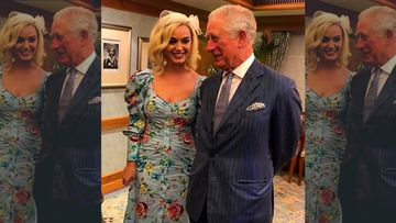 Katy Perry Meets Princes Charles On His 71st Birthday In Mumbai; Pens A Heartwarming Wish – PIC INSIDE